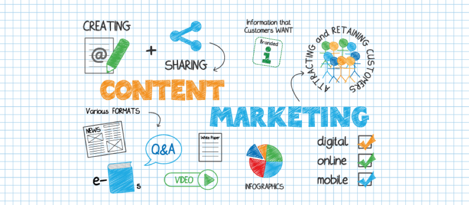 comment choisir son agence de content marketing by Brent